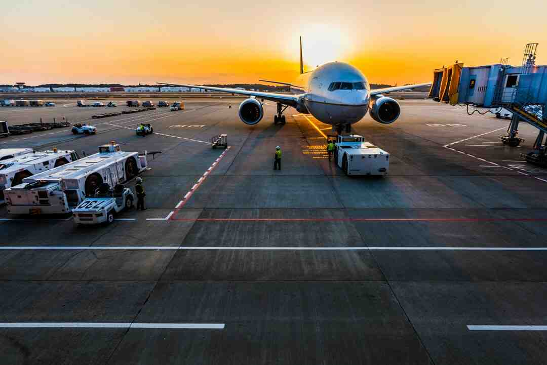 Comment peser ses bagages avant de prendre l'avion