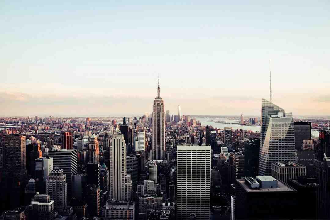 Comment s'installer à New York